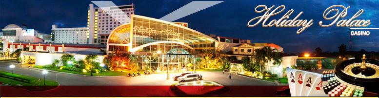 Holiday palace casino - เว็บ ฮอลิเดย์ พาเลซ คาสิโนออนไลน์