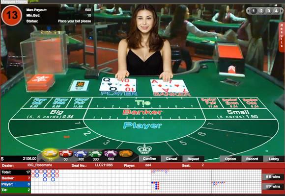 Asia Casino Online